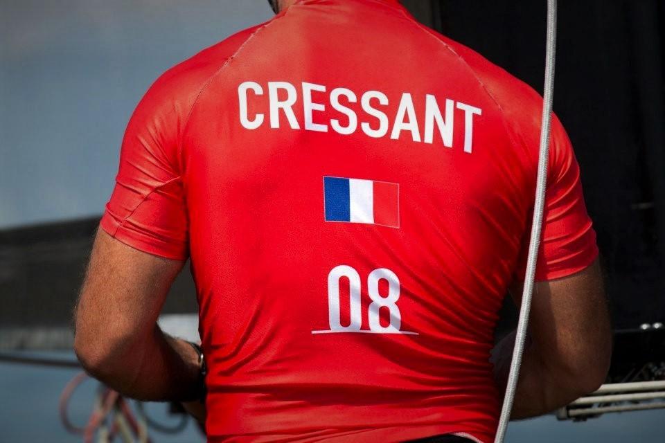 Julien Cressant